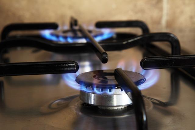 Cómo evitar un incendio en la cocina (II)