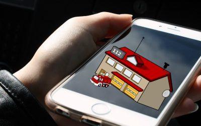 My112, app para emergencias.