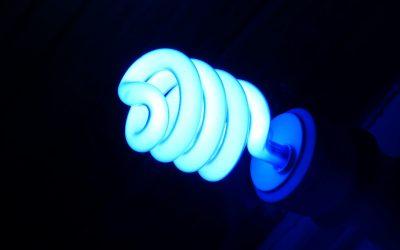 Prevención contra posible electrocución